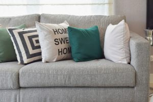 Sofa cleaning service in London