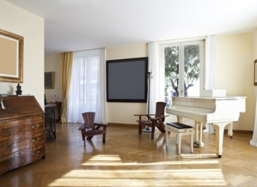 Little Secrets of First-Class Cleaning Care of Wooden Furniture