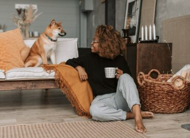 In the Doghouse: Property Downsizing (For Pet Lovers)